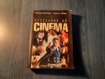 Dictionar de cinema de Cristina Corciovescu