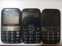 Alcatel 2001 cu butoane MARI