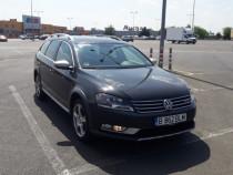 Volkswagen Passat Alltrack B7-2014 tva deductibil
