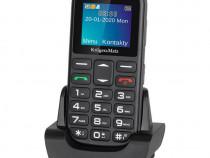 Telefon mobil pentru varstnici