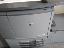 Copiator de productie Konica Minolta BIZHUB PRO 6500 Pro