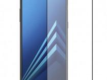Folie Sticla Tempered Glass Samsung Galaxy A8+ 2018 a730 5D