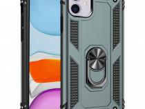 Husa Antisoc+Folie iPhone 11 Pro Max Galaxy S20 Plus Ultra