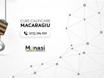 Curs calificare Macaragiu - Târgu Mureș