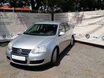 Volkswagen Jetta 1.9 tdi, diesel, manual,2007 Masini in rate