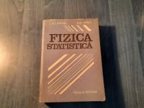 Fizica statistica de L. D. Landau