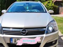 Opel Astra H 1.6 twinport+ GPL