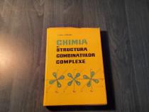 Chimia si structura combinatiilor complexe R. Ralea