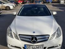 Mercedes E Klass 220 Pret Fix Fara Schimb!