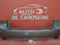 Bara spate Mercedes B-Class W245 Facelift gauri pentru 4 sen