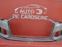 Bara fata Audi A6 4K C8 S-Line gauri pentru 6 senzori si spa