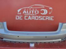 Bara spate Audi A4 B9 Combi Gauri pentru 4 senzori 2016-2019