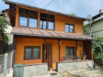 Casa in Comarnic,3 camere,baie,bucatarie,teren 110 mp !