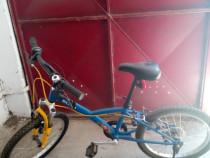 "Bicicleta MTB 20"""