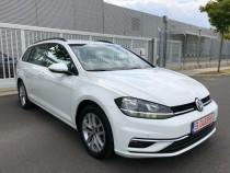 VW Golf 7 automat Facelift 2018 Distronic 116 CP Euro 6