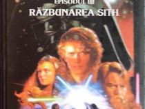 Răzbunarea Sith