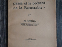 Carte veche nicolae iorga doua volume