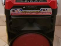 Boxa portabila NNS NS-1388BT