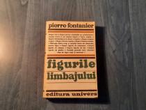 Figurile limbajului de Pierre Fontanier