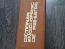Gorgos dictionar enciclopedic de psihiatrie volum doi