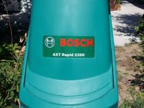 Masina tocat crengi Bosch