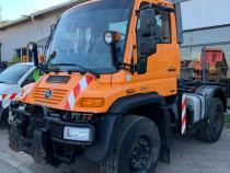 Autospeciala Unimog U405/12 4x4