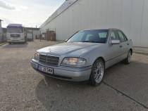 Mercedes c180 1.8 gpl secvential