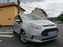 Ford B max 1.5 TDCi - Recent adus is inmatriculat