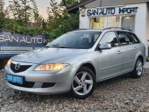 Mazda 6 / 2004 / 2.0 / Rate fara avans / Garantie