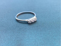 Inel diamante 0.24 ct