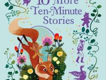 Usborne Colectii de povesti pentru copii