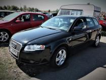 Audi A4 2008 - 1.9 tdi - Unic proprietar - Acte la zi