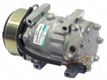 Compresor aer conditionat JCB