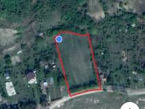 Teren intravilan Zona Postarat - Turda 3810 mp
