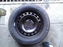 Roata rezerva ford,volvo,renault 5x108+cauciuc.205/55/16