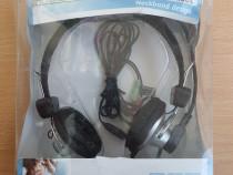Konig cmp-headset120 casti calculator, laptop