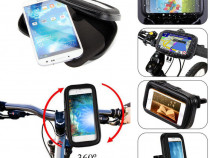 Suport Telefon Universal XXL pt Bicicleta – Motocicleta C193