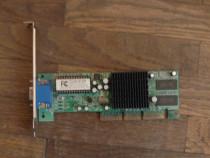 Placi video nvidia riva tnt2 m64 agp32mb