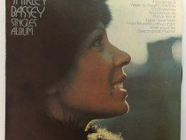 Shirley Bassey vinil