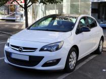 Opel Astra J 2014 Facelift, 1.4 Turbo, 140cp, GPL fabrica -