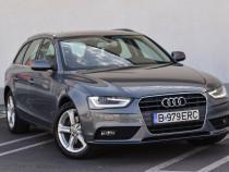 Audi A4 Audi A4 2.0TDI/150CP/Cutie Automată 8+1/Euro 6/Primu