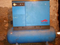 Compresor aer worthington-creyssensac 270 l