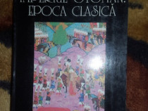 Imperiul otoman Epoca clasica - Halil Inalcik