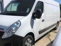 Opel Movano izoterma