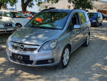 Opel Zafira,1.9Diesel,2005,6+1Locuri,Finantare Rate