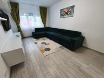 Inchiriem in regim hotelier apartamente moderne, zona iulius