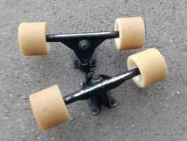 Axe longboard