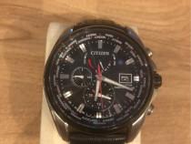 Citizen at9036-08e ceas cu baterie solară radio control