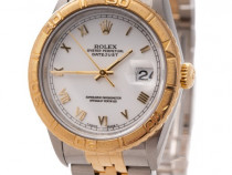 Ceas Rolex Turn-O-Graph Steel and 18 K Gold
