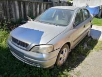 Dezmembrez Opel Astra G 1.4-16V Z14XE